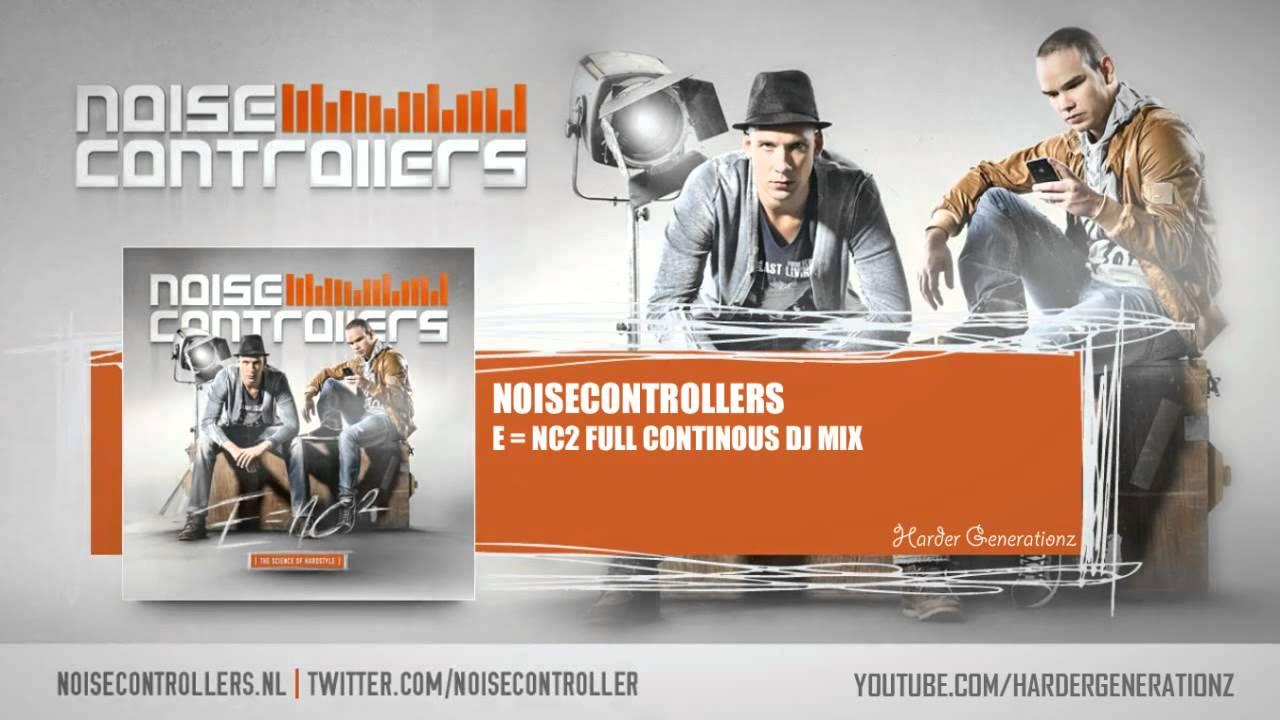 noisecontrollers e nc2