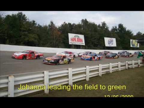 2009 Snowball Derby Picture Show