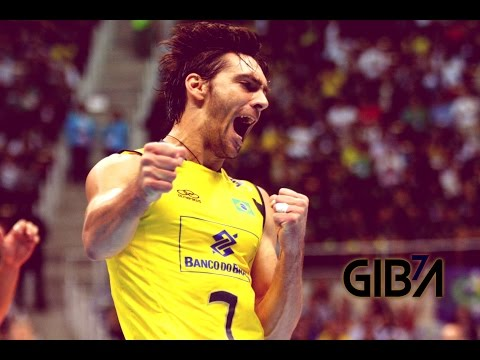 GIBA | Best Player in History ● KING ● GB7