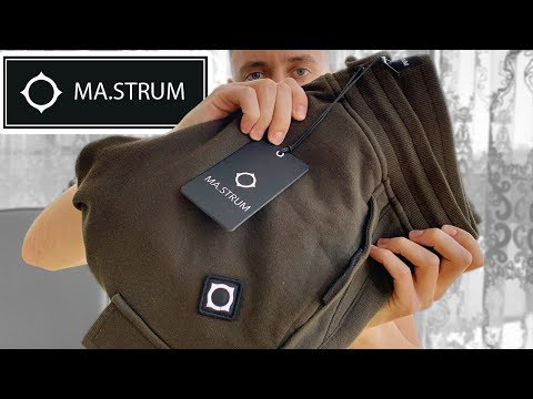 Купить MaStrum в 3 дешевле! Обзор MaStrum Pants.