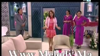 Kolna Jirane 2012 Episode 2 كلنا جيران 2012  Ramadane 2012