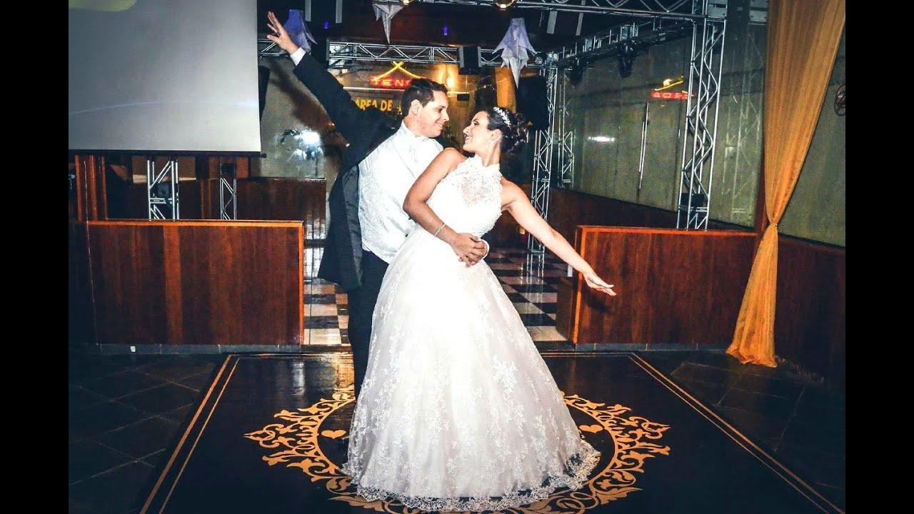 valsa de casamento tradicional