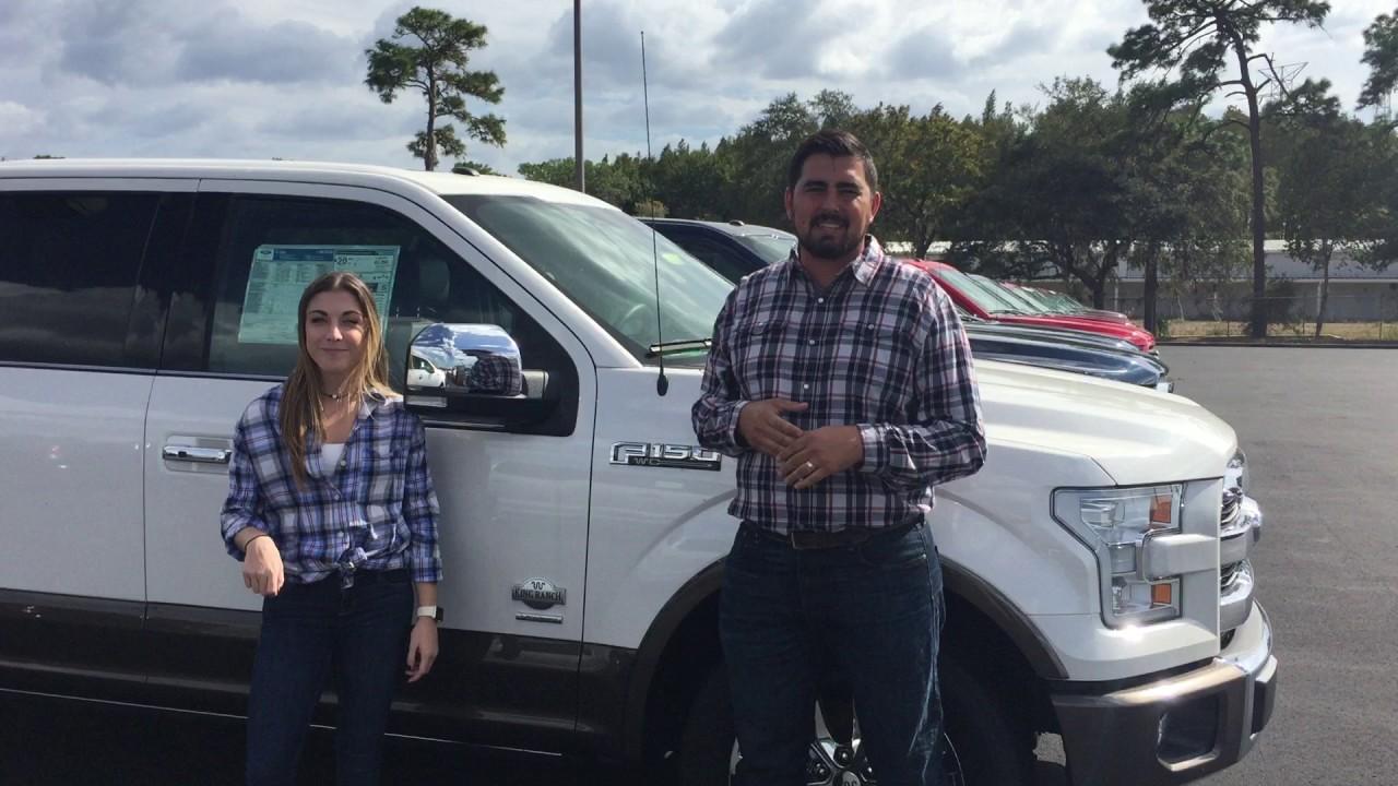 Karl Flammer Ford >> 2016 Ford F-150 - Down Right Incredible Savings - Karl Flammer Ford, Tarpon Springs, FL - YouTube