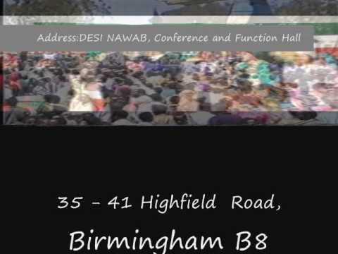 Birmingham Ogaysiis March 20 2010.wmv