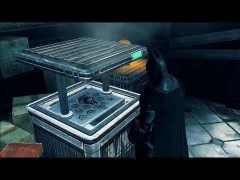 Batman: Arkham Origins Blackgate - Part 10: Get in Line