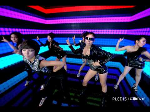 09.07 [MV] Son Dambi and After School - AMOLED