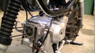 Tuto - Montage haut moteur sur 4T