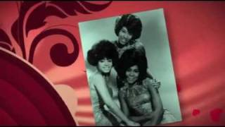 THE MARVELETTES  forever