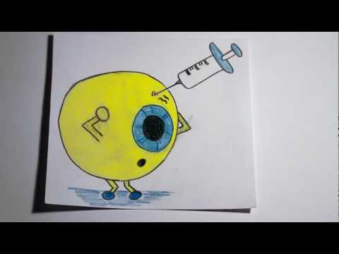 eye opener - Diabetische Retinopathie