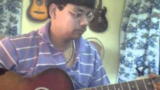 Download Choti choti ratein on Guitar MP3 song and Music Video