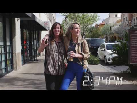 A Day in the Life and Shopping with Britt Nicole