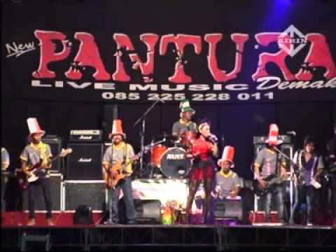 MUSAFIR CINTA Voc. Acha Kumala PANTURA LIVE MUSIC