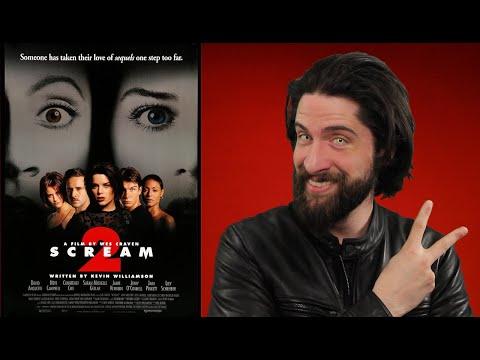 Scream 2 - Movie Review