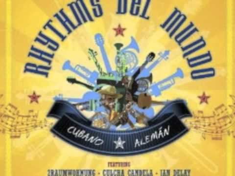 Kapitulation feat. Tocotronic - Rhythms del Mundo (remix)