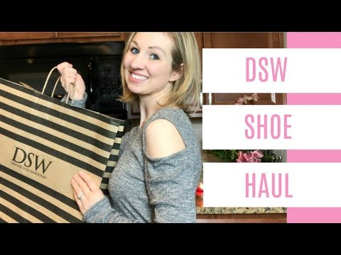Retail Arbitrage at DSW for Mompreneurs | Sourcing | Deals | Shoe Haul
