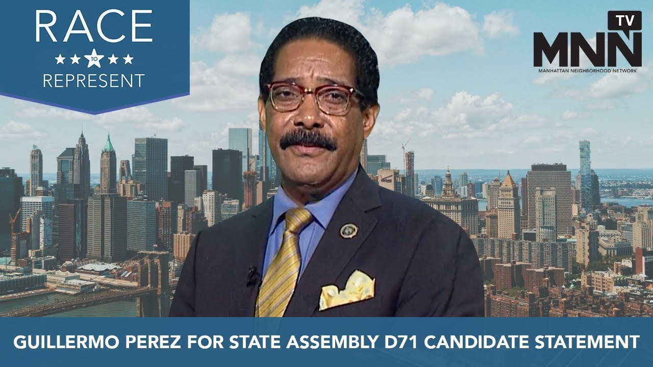 State Assembly Election in New York | 2018