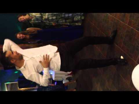 Очень смешной танец на свадьбе - Танцы видео
