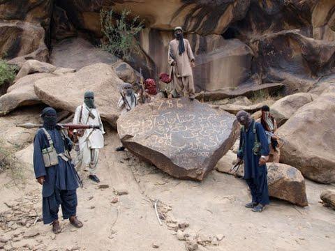 Pakistan Baloch Freedom Fighters, Separatists Threaten New 'Silk Road'