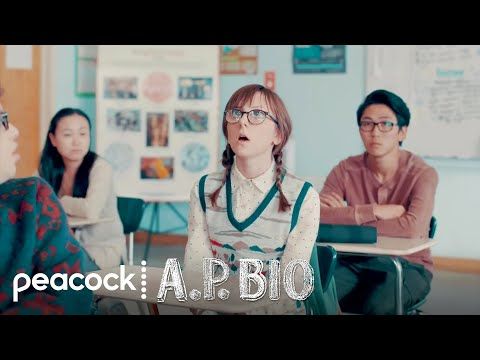 A.P. Bio - High School Kids Who Don't Party? (Episode Highlight)