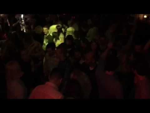 La Bodeguita del medio Budapest dj tony