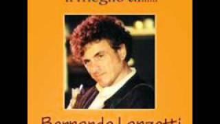 Bernardo Lanzetti - Vita in provetta