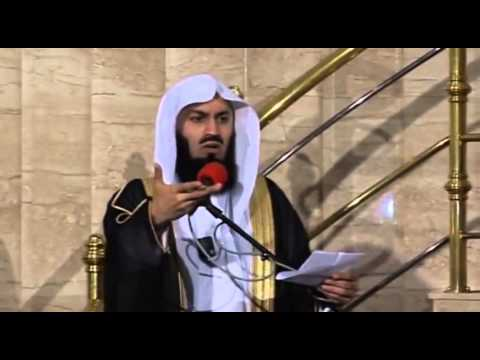 Stories Of The Prophets Ibraheem-Sheikh Ismail Ibn Musa Menk