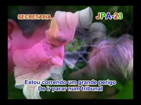SECRETARIA - AMADO BATISTA