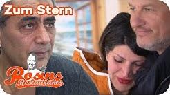 Familie am Abgrund: Morteza schämt sich vor seiner Familie | 1/7 | Rosins Restaurants | Kabel Eins