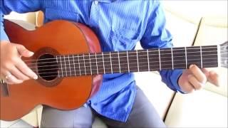 Belajar Kunci Gitar Iwan Fals Ambulance Zig Zag Intro