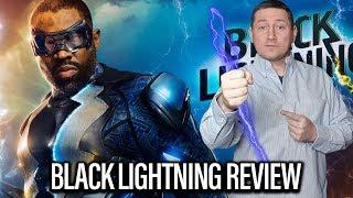 Black Lightning Review