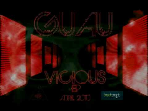 ELEKTROSHOK RECORDS 011: GUAU : VICIOUS EP