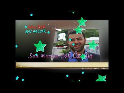 Ouzhan 2018 (Sen Benim Çok Özelim) [ BN Müzik]