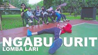 Sampe SESAK NAFAS Ngabuburit Lomba Lari #Puasa #Ramadhan thumbnail