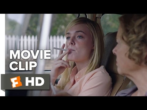 20th Century Women Movie CLIP - Always About the Mother (2016) - Elle Fanning Movie