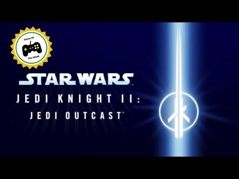 Jedi Knight II: Jedi Outcast - Game of the Week |