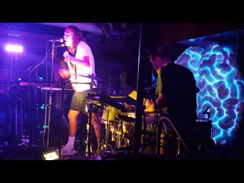 """High"" - Sir Sly Live @ The Fillmore Philadelphia"