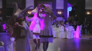 Новый 2012 год в античном стиле - Салоники (Греция)(Древние греки и олимпийские боги, танцы и традиции греков, живая музыка в сопровождении известной греческо..., 2012-01-24T14:00:27.000Z)