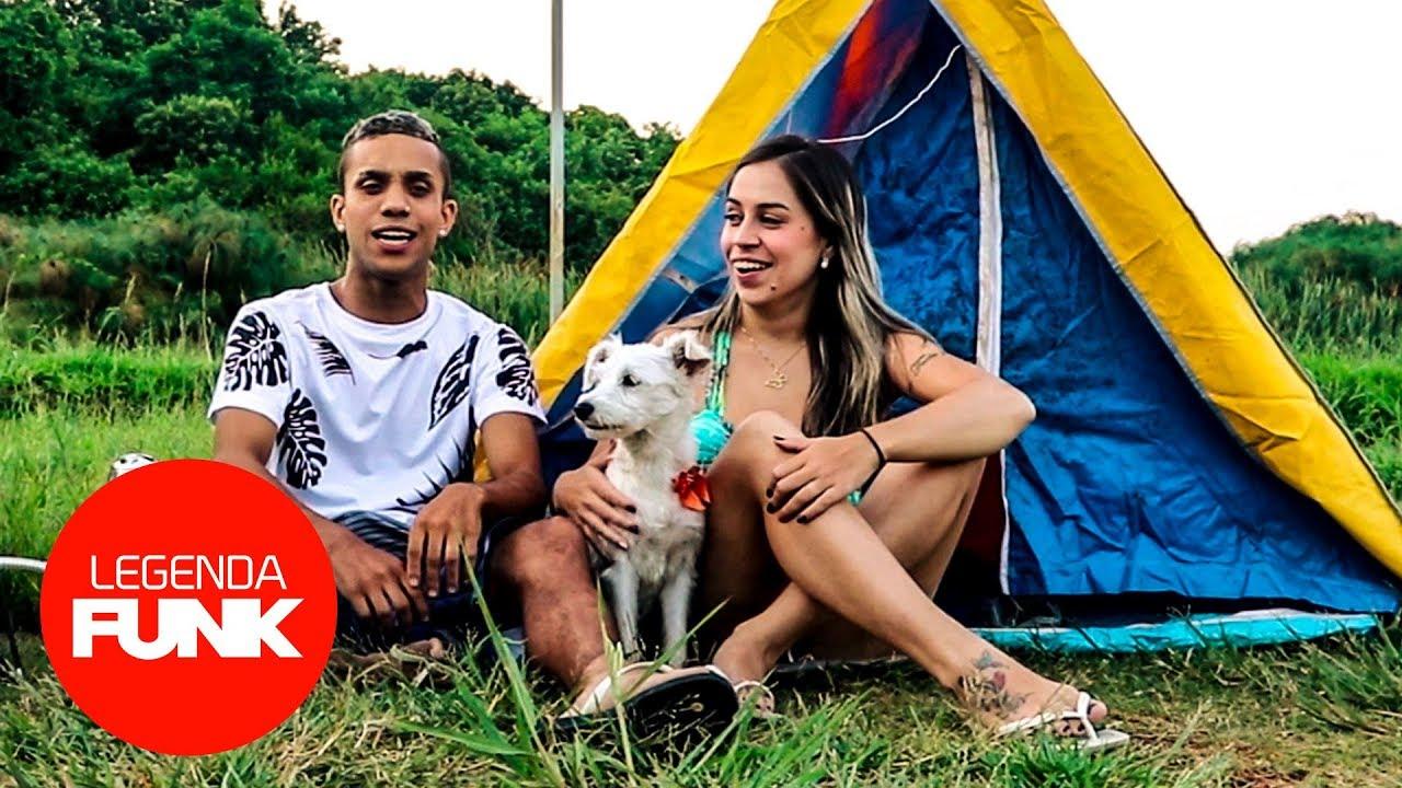 MC Joey - Casal Apaixonado (Videoclipe oficial)