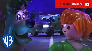 Scooby-Doo! Playmobil Mini Mysteries | Big Screen | WB Kids
