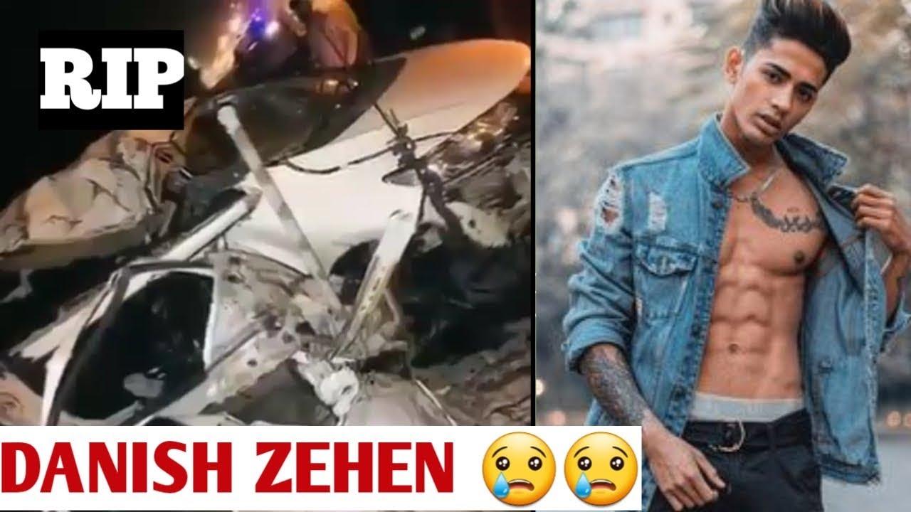 Rip Danish Zehen Danish Zehen Death In Car Accident Youtube