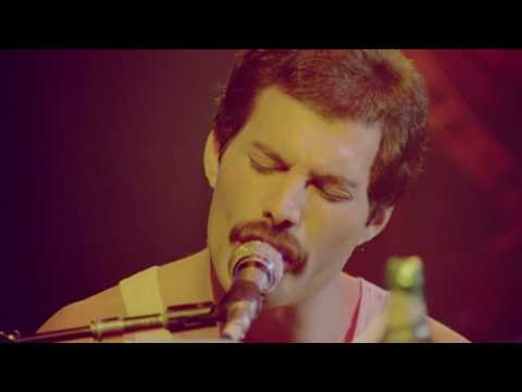 """Play The Game (Live)"" - Queen [High Definition]"