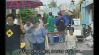 Gawad Kalinga MV [original]