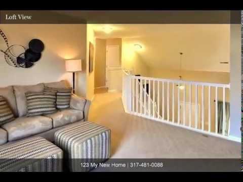 1677 Sq.Ft. 3 Bedroom + Loft 2.5 Bath - Master Down