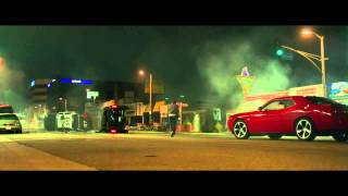 Nightcrawler Car Chase (End Scene)