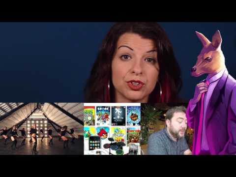 My Take On Sargon Of Akkad vs Anita Sarkeesian