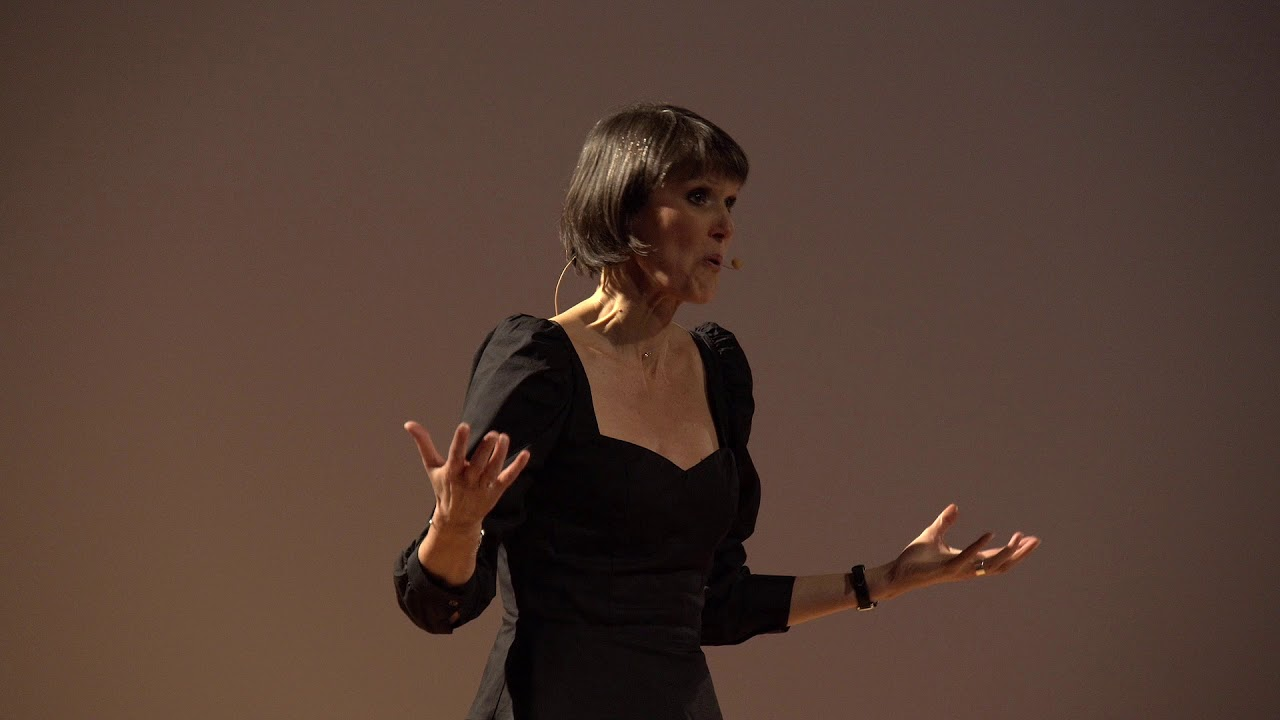 Bounce Forward | Cécile Bastien Remy | TEDxPolitecnicodiTorino