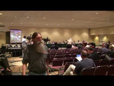 2015 10 06 Coastal Commission Hearing on Nuclear Waste Dump at San Onofre mpg