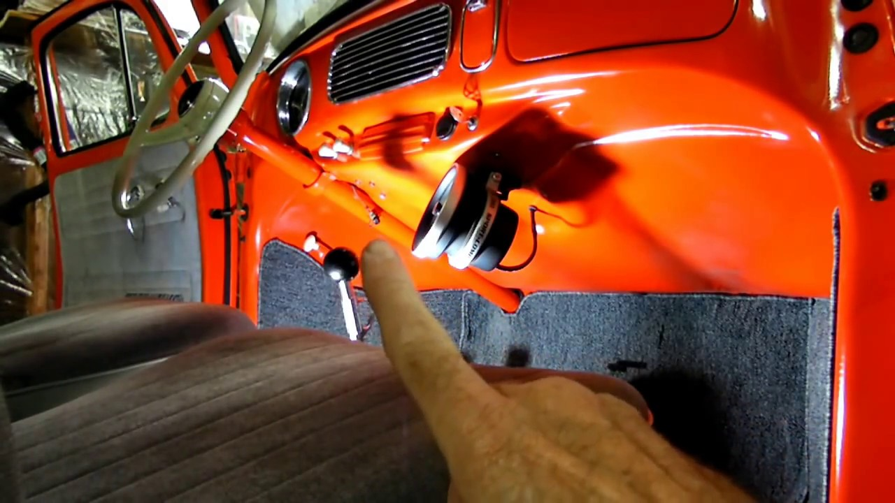 maxresdefault vw beetle horn brush replacement youtube