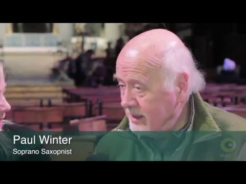 Paul Winter Solstice Concert 2015