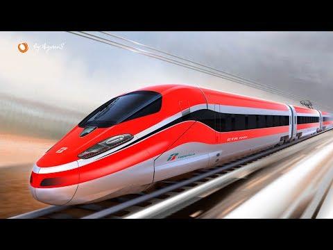 Центральный ЖД вокзал Милан - Как купить билет на поезд в Италии